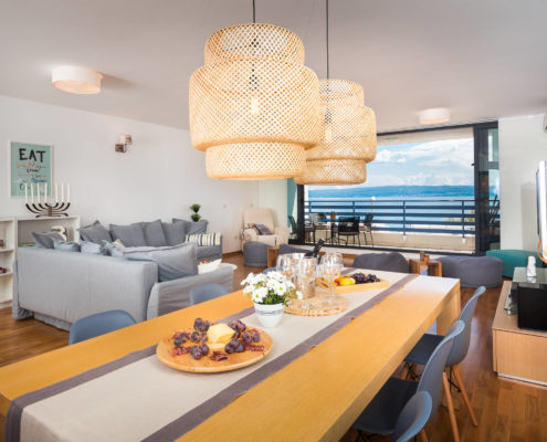 croatia-split-beachfront-luxury-apartment-living-space